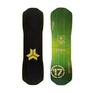 Снимка на Bomber Bamboo Deck Package